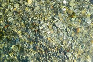 River Rocks by Frostola