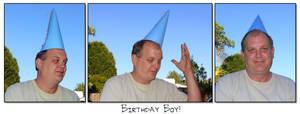 Birthday Boy by Frostola