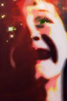 Star Child, I by Frostola