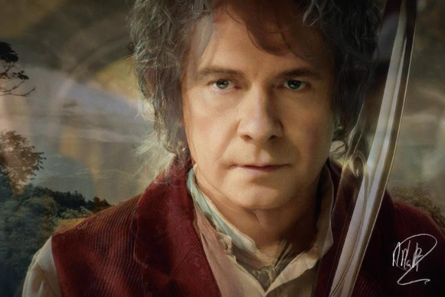 bilbo bagins good or bad In the lord of the rings trilogy bilbo baggins was played by the veteran actor   i'd be interested in seeing how that transition from good to evil.