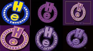 He logos