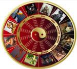 KFP Zodiac by NickNinja02