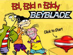 Ed Edd N Eddy Beyblade