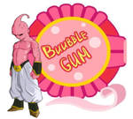 Buuble Gum by NickNinja02