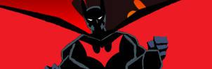 Batman Beyond Fly Away