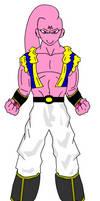 Super buu Gotenks