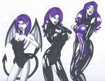 Mystic Makeover Quick Change 6- Part 1
