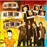 All Time Low Mixed Cover by Mehan101