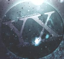 yalexer BLUE logo by yalexer