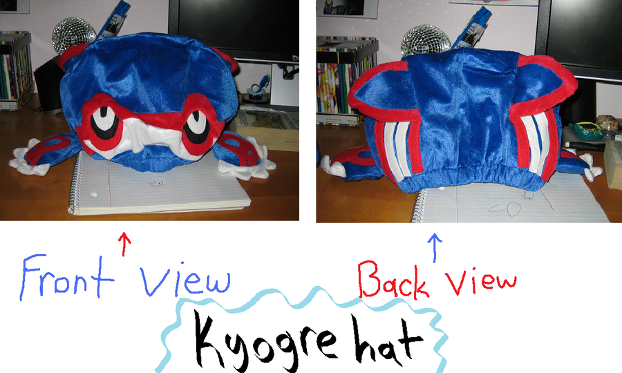 how to catch kyogre in ruby