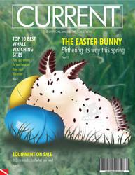 Current: Sea Bunny Slug Edition by RubyRedOrca