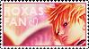 Roxas Stamp by Black-Harmonia