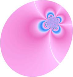Sweet old pink by RockBarnes
