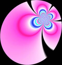 Not so sweet pink by RockBarnes