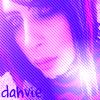 Dahvie Vanity Icon by TwilightCullenette