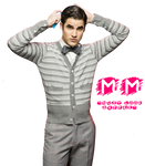 Blaine Anderson PNG