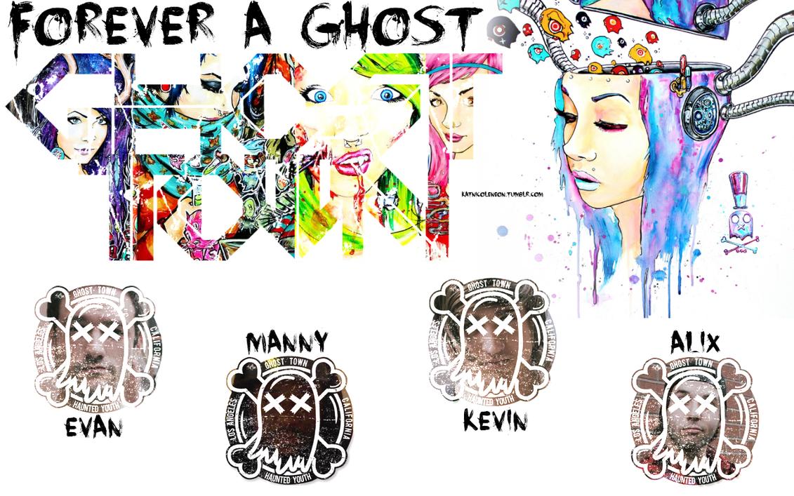 ghost town wallpapertwilightcullenette on deviantart