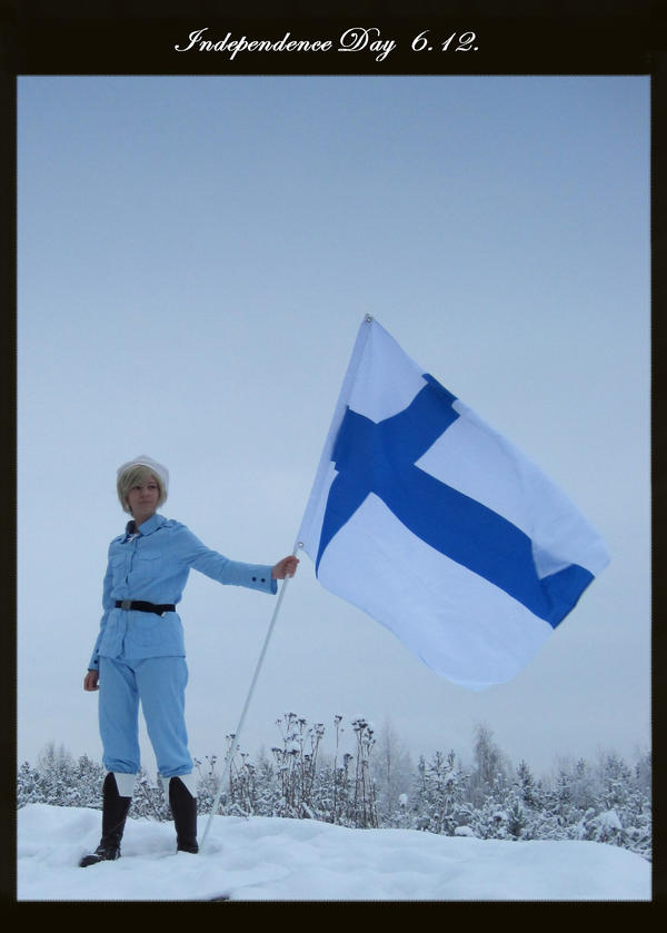 FinlandS Independence Day