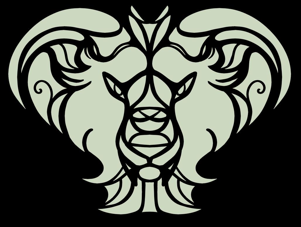 New Dominion Crest by DappledSun