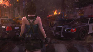 Resident Evil 3 Remake by:WilsonBurton20 by wilsonBurton20