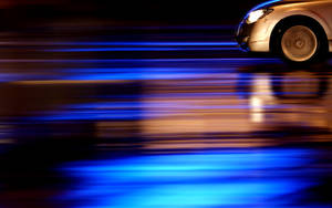 Fast Car Widescreen by ViperHost