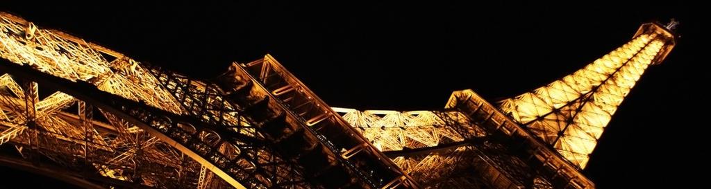 Eiffeltower by ViperHost