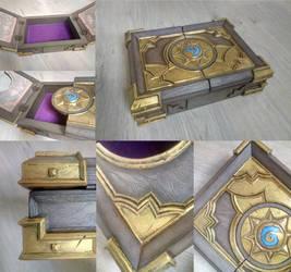 Hearthstone box