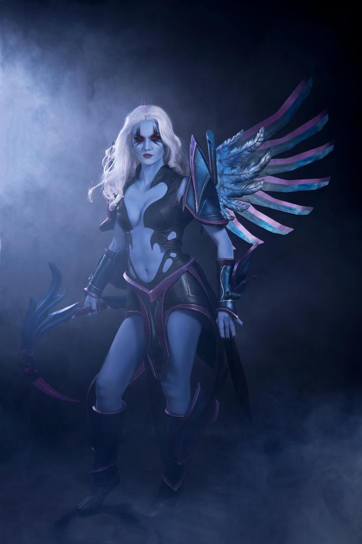Vengeful Spirit - Dota 2 by VIRAcosplay