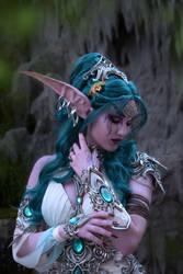 Tyrande Whisperwind [World of Warcraft]
