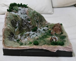Apache Indian Diorama (1)