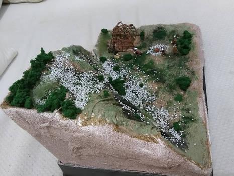 Apache Indian Diorama (3)