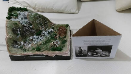 Apache Indian Diorama (4)