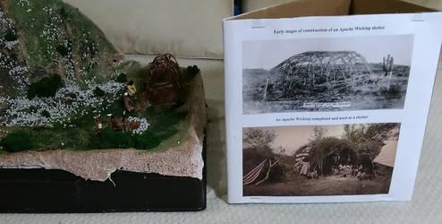 Apache Indian Diorama (5)