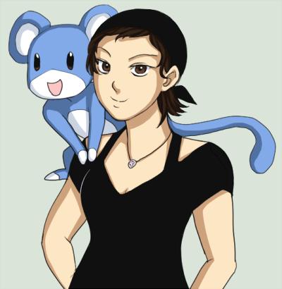 HikariJade's Profile Picture