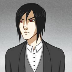Dante MAD by HikariJade