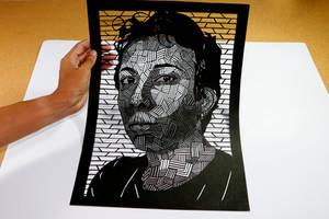 Papercut 01