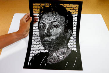 Papercut 01 by thifervr