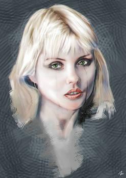 Debbie (tears )