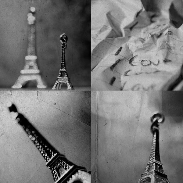 Paris Love by Ardisrawr