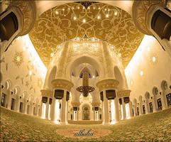Shaikh Zayed Mosque 5