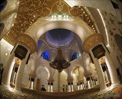 Shaikh Zayed Mosque 8