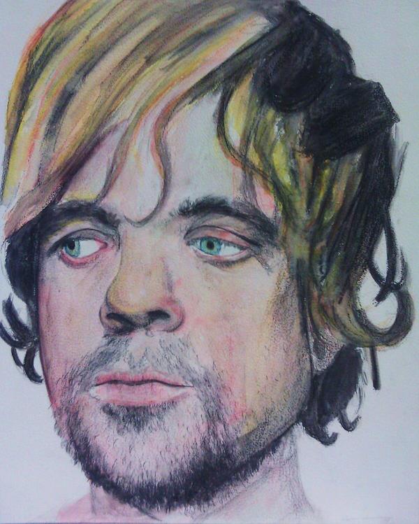 Tyrion by BillieJeanDavy
