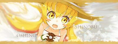 Shinobu Signature ~ By KouichiShieki