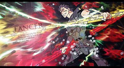 Lancer Signature ~ By KouichiShieki
