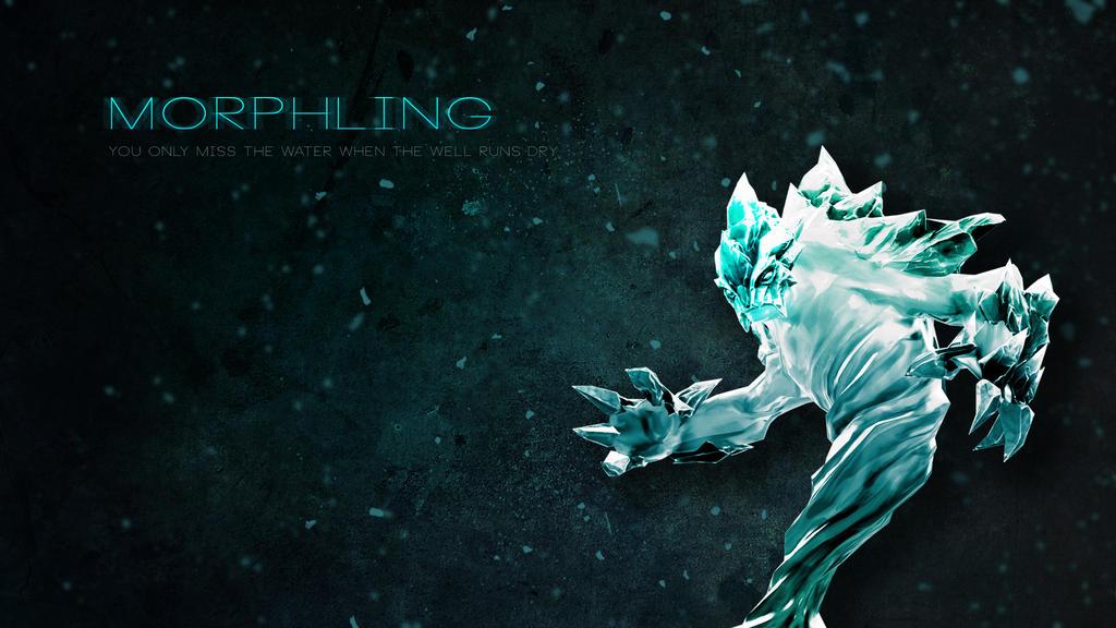 morphling explore morphling on deviantart