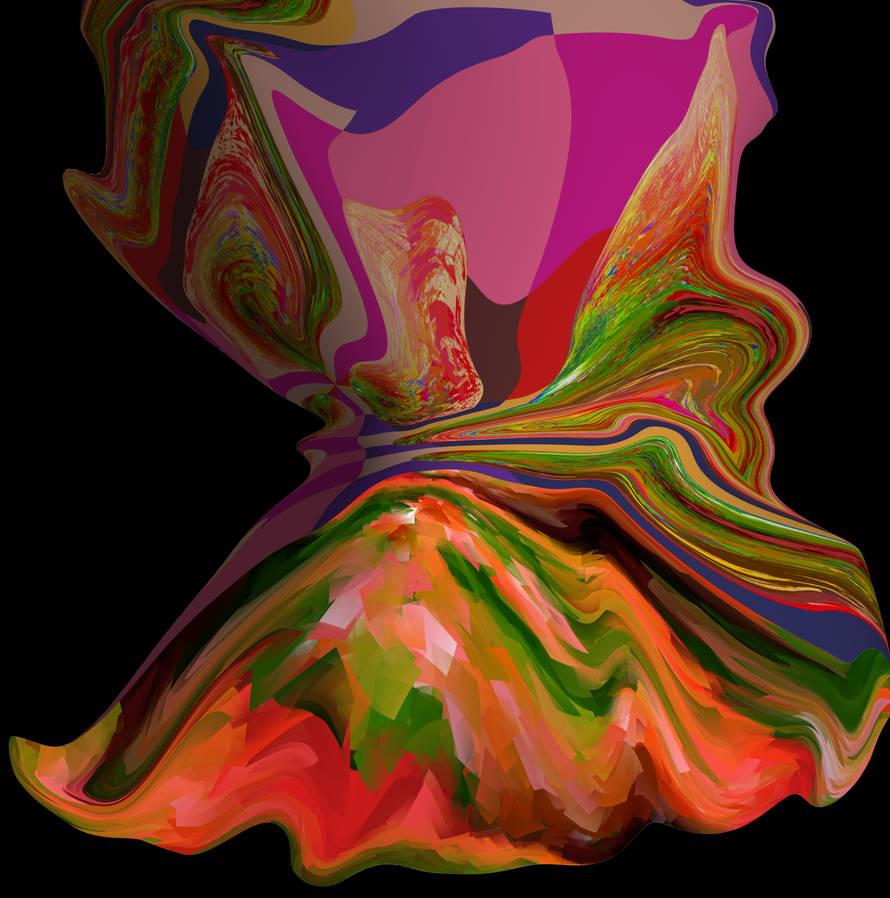 ZYDORGE by InspirationsLadyJana