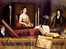 Gardella Vampire Chronicles 3 by riogirl9909