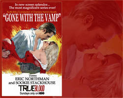 True Blood Gone with the Vamp