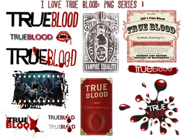 I-LOVE-TRUE-BLOOD: PNG SERIES 1 by riogirl9909