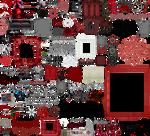 True Blood / Vampire: Word Art + Clear Cut PNG 25